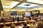10. kongres Európskej únie seniorov v Sandanski