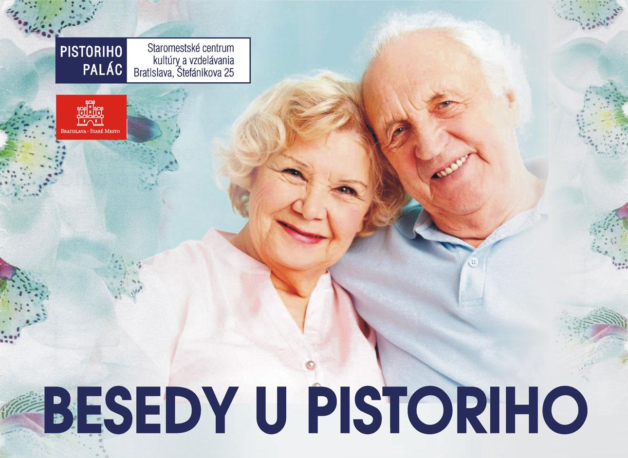 Besedy u Pistoriho