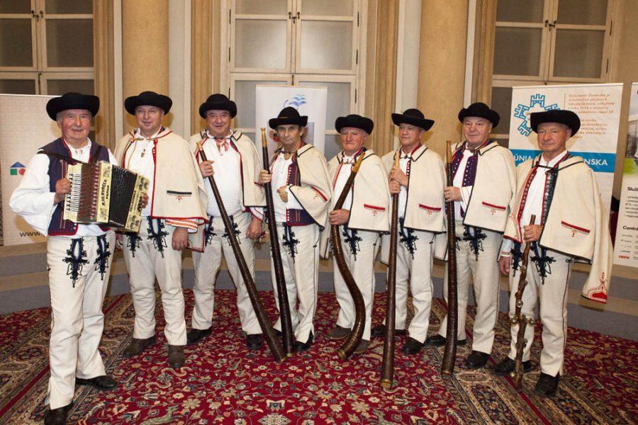 Strieborná reťaz naprieč Slovenskom