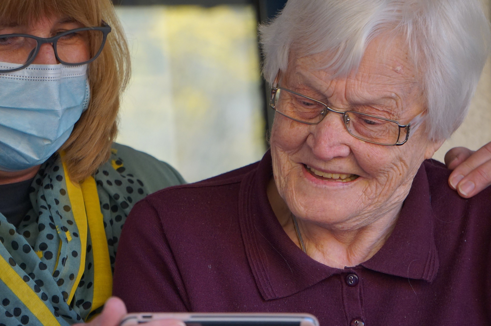 NaturaMed podporil domovy seniorov