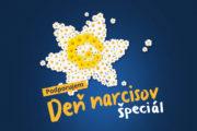 Narcisy zakvitnú v lete