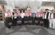 Celoslovenská prehliadka speváckych súborov seniorov
