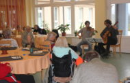 Klasická hudba obohacuje seniorov