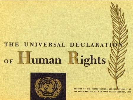 Svetový deň ľudských práv