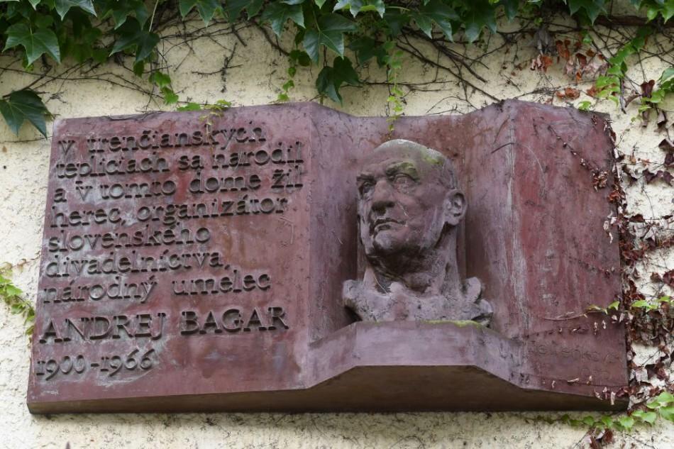 Andrej Bagar ako symbol vzájomnosti