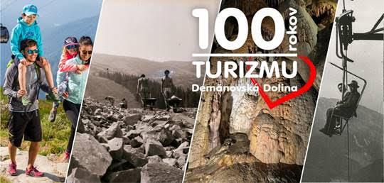 Demänovská Dolina oslávila storočnicu turizmu
