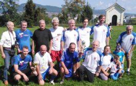 18. Kalvárske olympijské hry v Nitre
